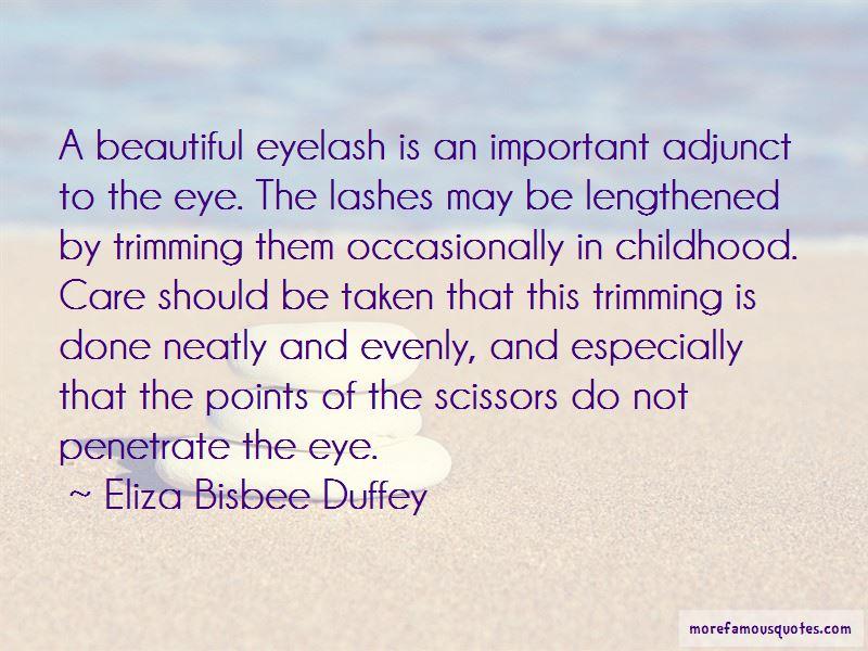 Eliza Bisbee Duffey Quotes Pictures 2