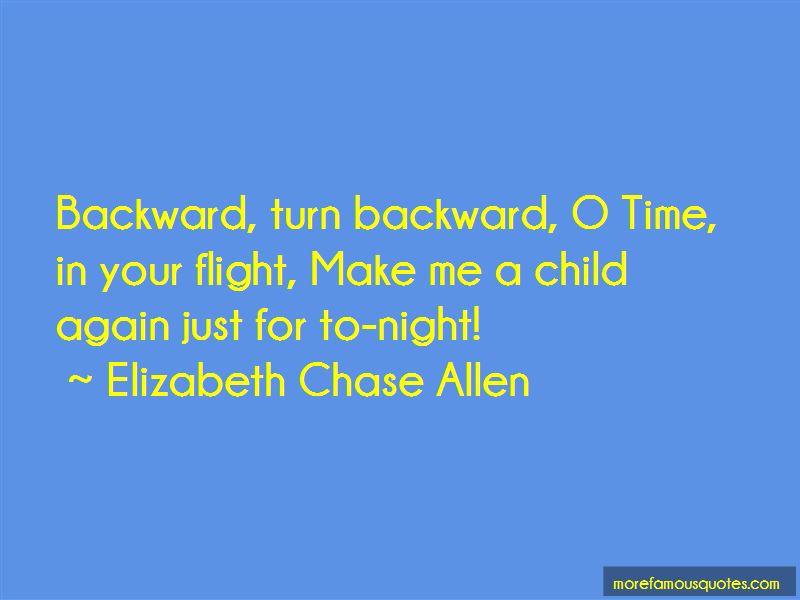 Elizabeth Chase Allen Quotes Pictures 3