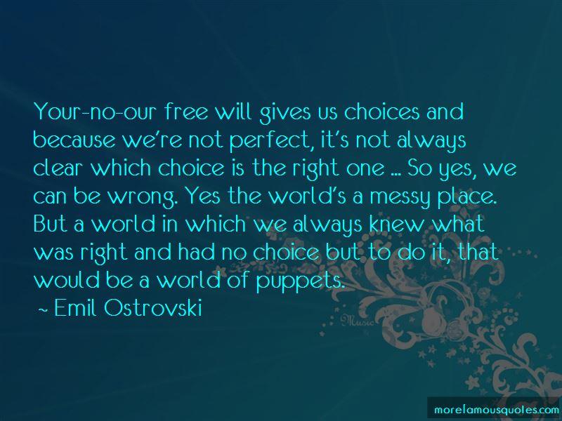 Emil Ostrovski Quotes Pictures 2
