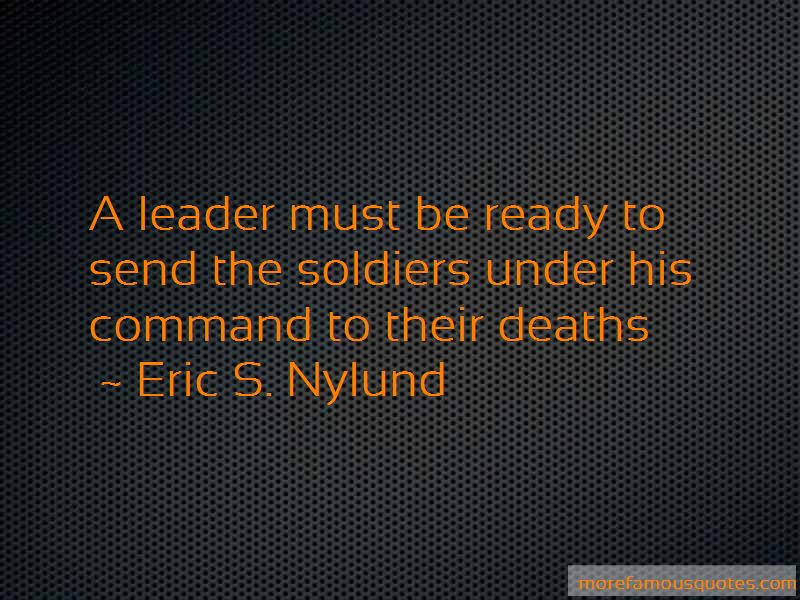 Eric S. Nylund Quotes Pictures 2