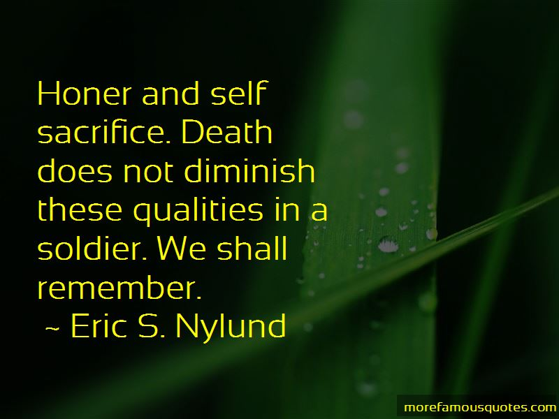 Eric S. Nylund Quotes Pictures 4