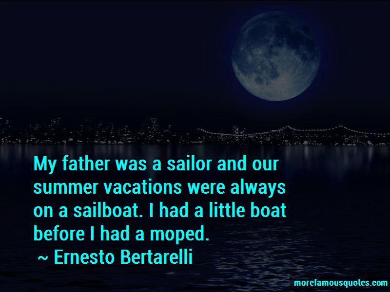 Ernesto Bertarelli Quotes Pictures 2