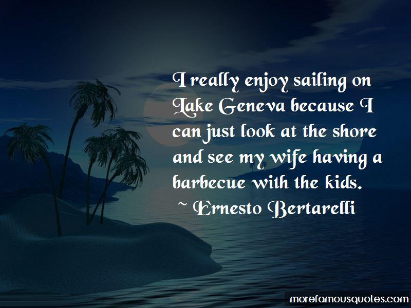 Ernesto Bertarelli Quotes Pictures 3