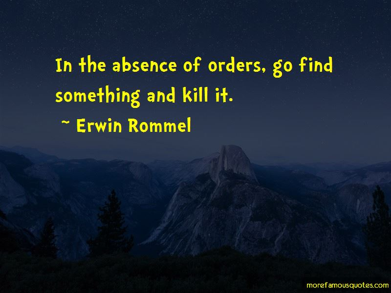 Erwin Rommel Quotes Pictures 2