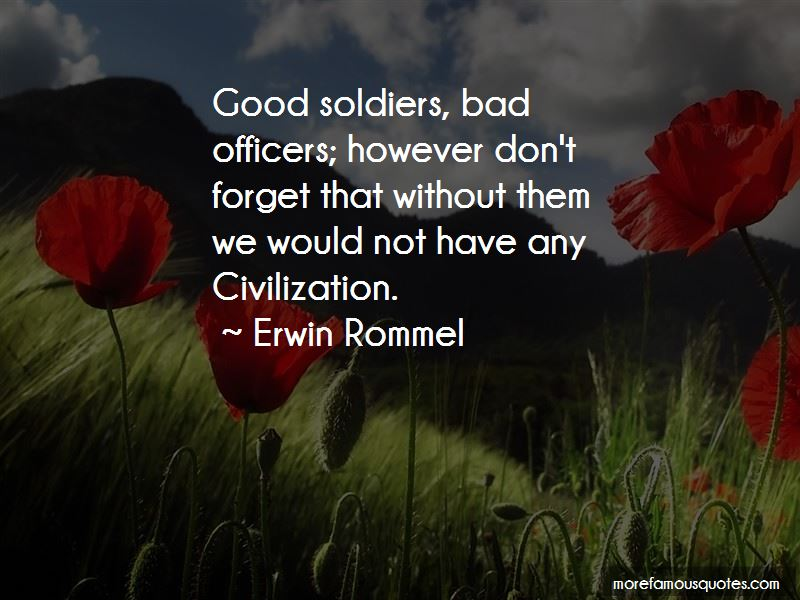 Erwin Rommel Quotes Pictures 3