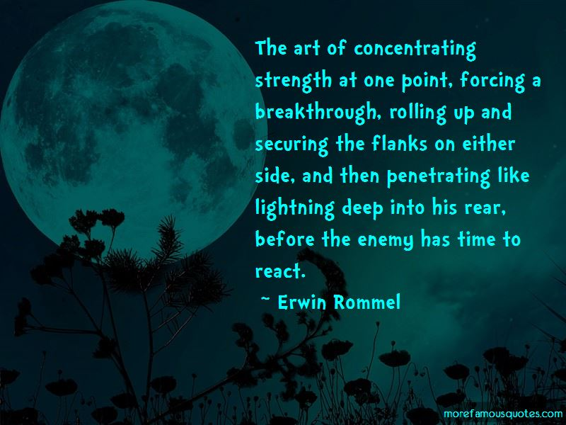 Erwin Rommel Quotes Pictures 4