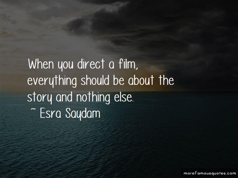Esra Saydam Quotes Pictures 3