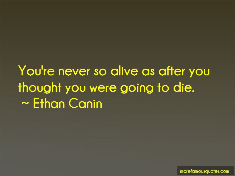 Ethan Canin Quotes Pictures 2