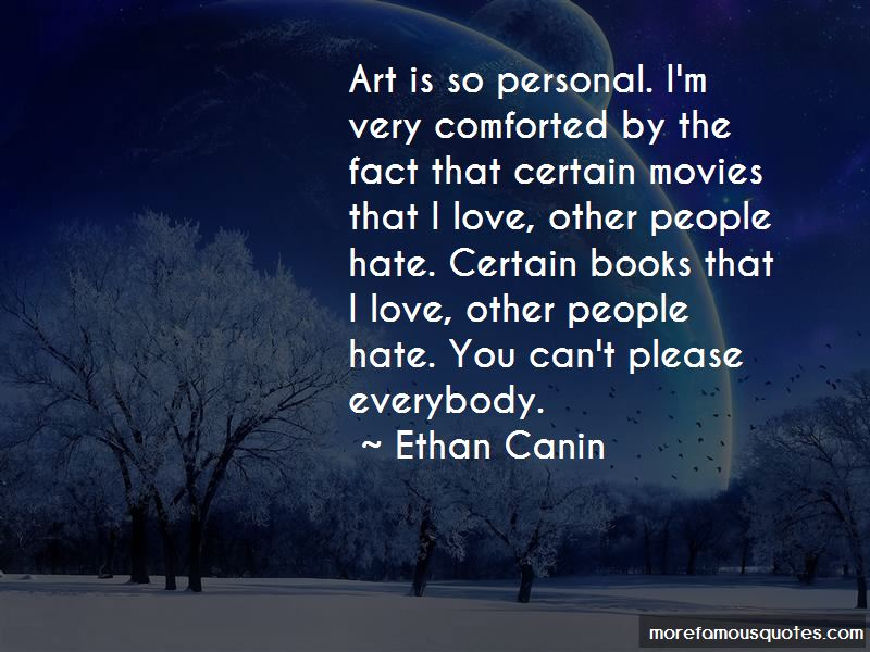 Ethan Canin Quotes Pictures 3
