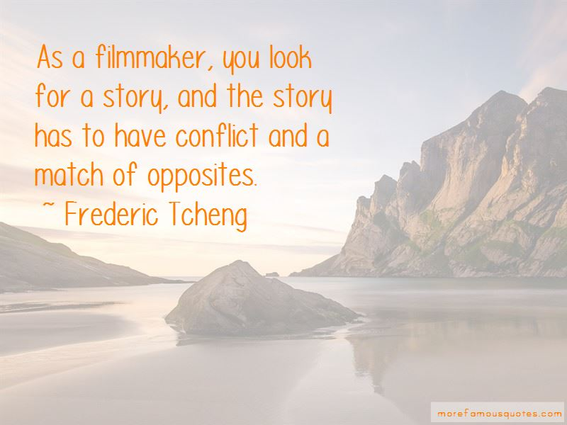 Frederic Tcheng Quotes Pictures 3