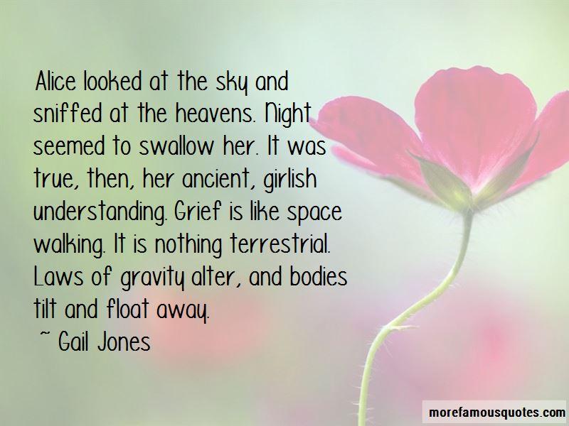 Gail Jones Quotes Pictures 3