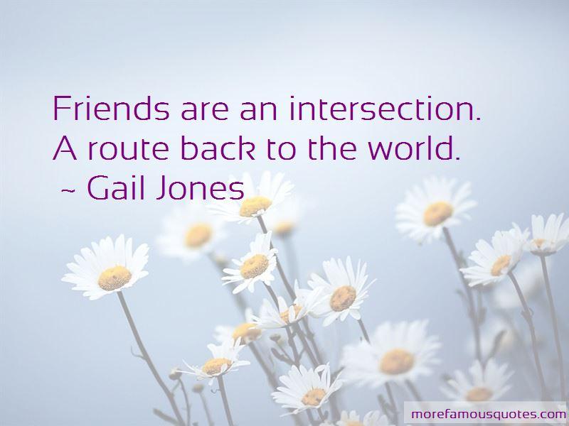 Gail Jones Quotes Pictures 4