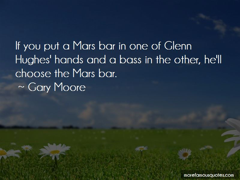 Gary Moore Quotes Pictures 3