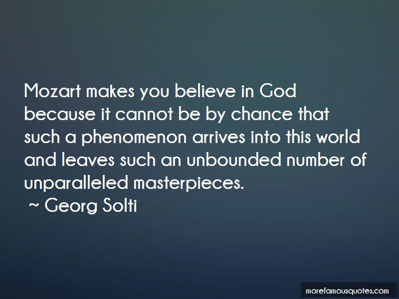 Georg Solti Quotes Pictures 2