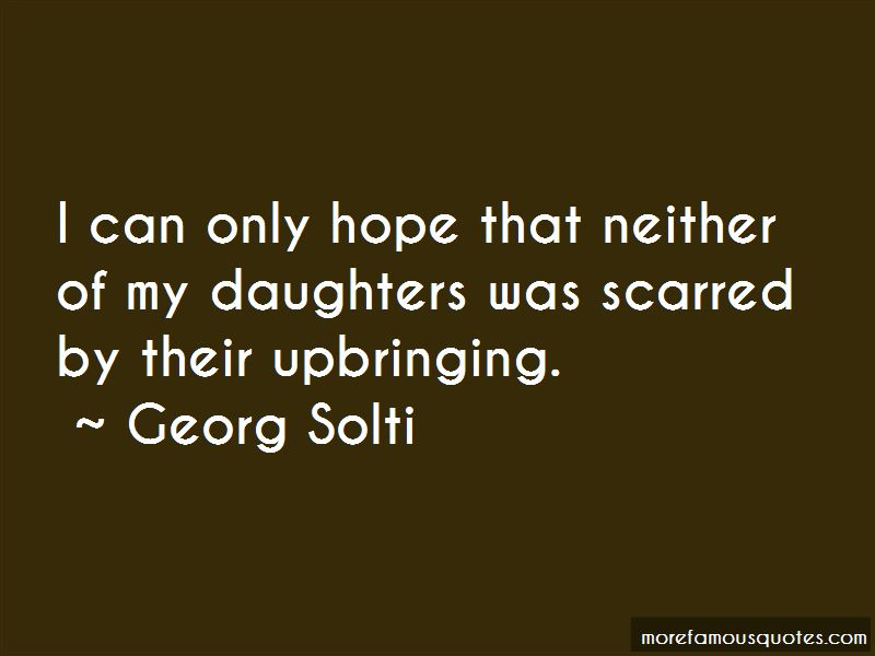 Georg Solti Quotes Pictures 4
