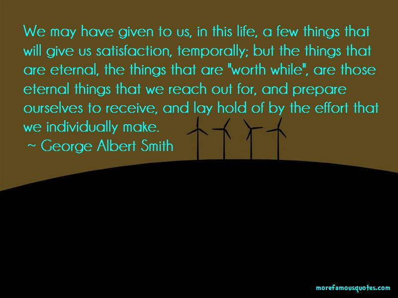 George Albert Smith Quotes Pictures 3