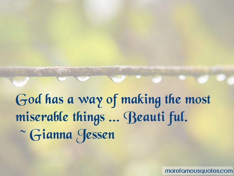 Gianna Jessen Quotes Pictures 2