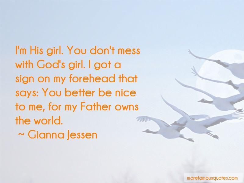 Gianna Jessen Quotes Pictures 3