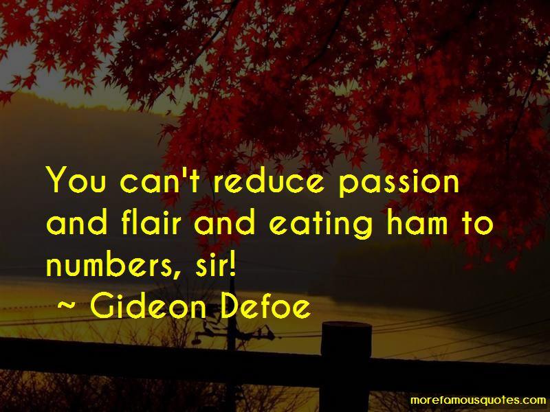 Gideon Defoe Quotes Pictures 4