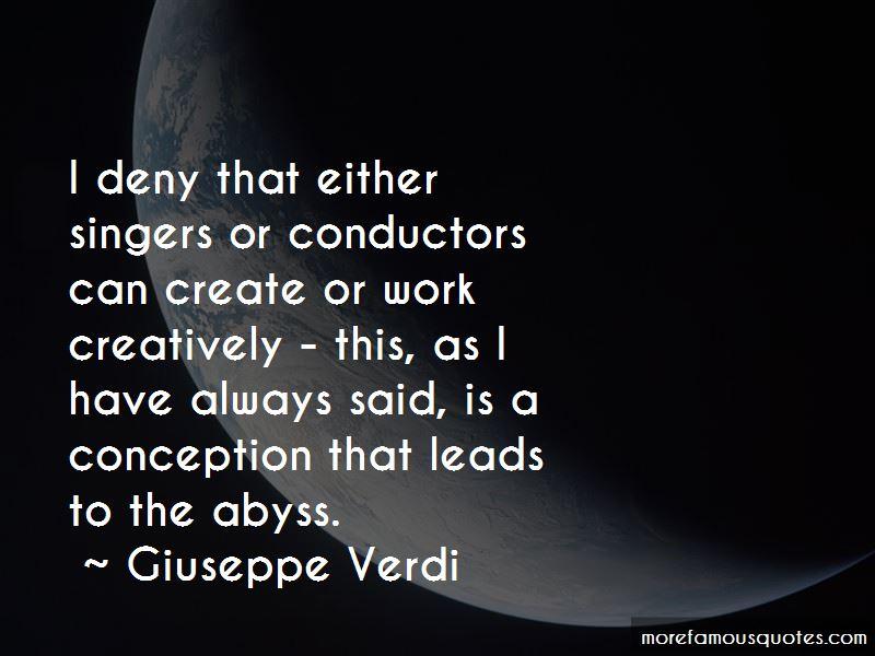 Giuseppe Verdi Quotes Pictures 3
