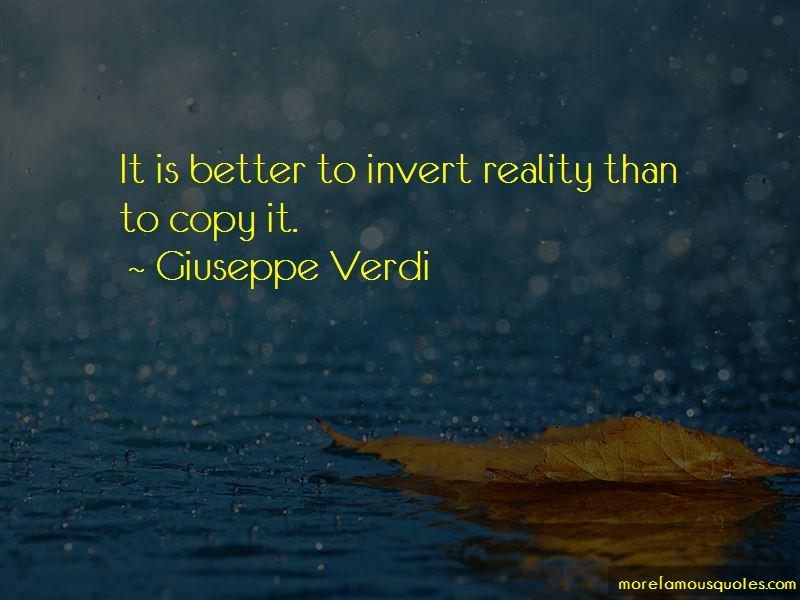 Giuseppe Verdi Quotes Pictures 4