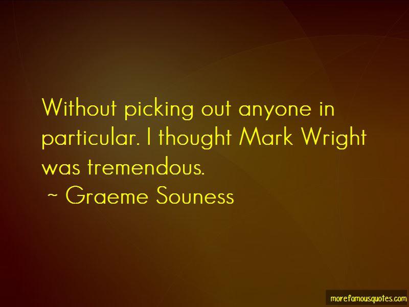 Graeme Souness Quotes Pictures 2