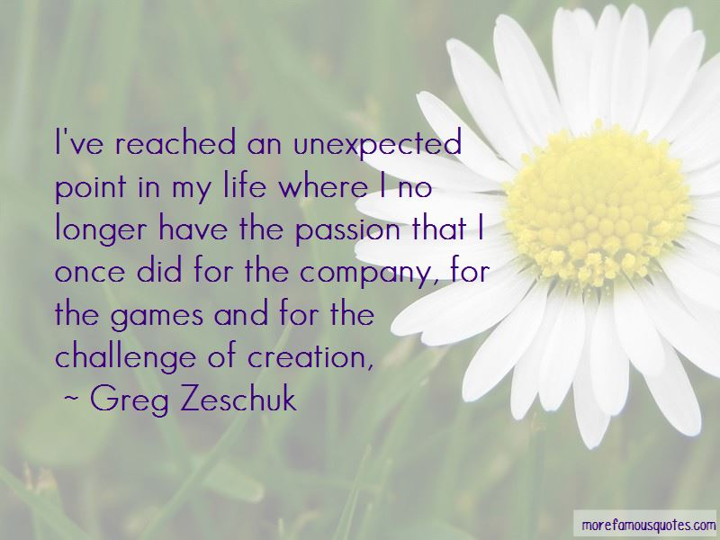 Greg Zeschuk Quotes Pictures 2