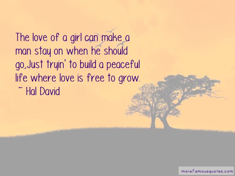 Hal David Quotes Pictures 3