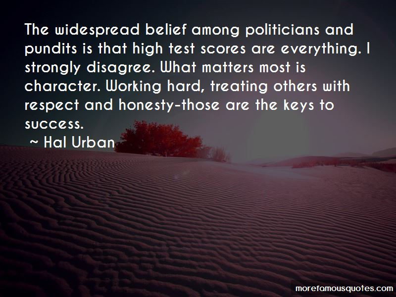 Hal Urban Quotes Pictures 4