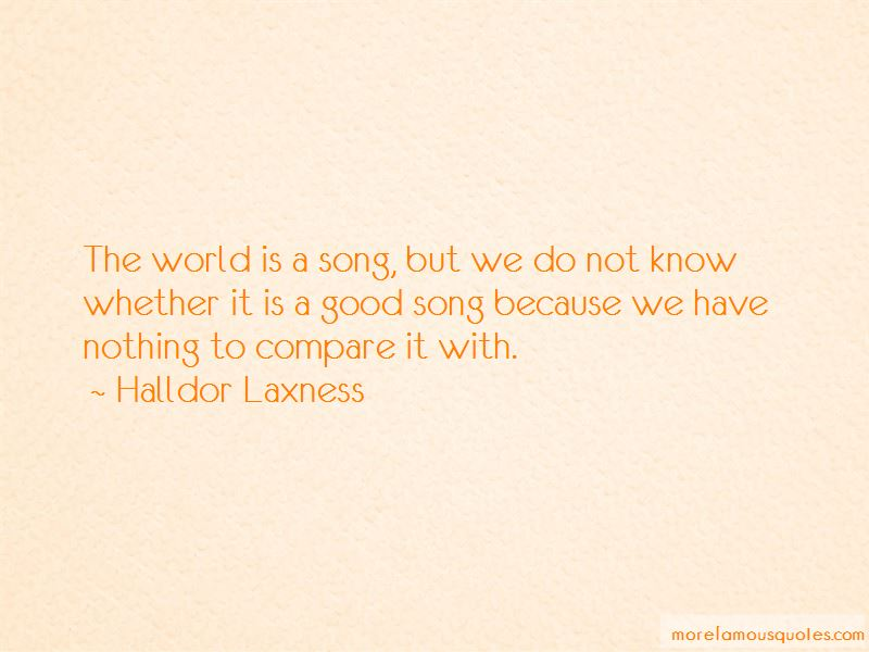 Halldor Laxness Quotes Pictures 4