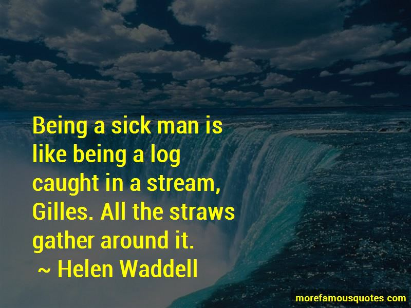 Helen Waddell Quotes Pictures 2