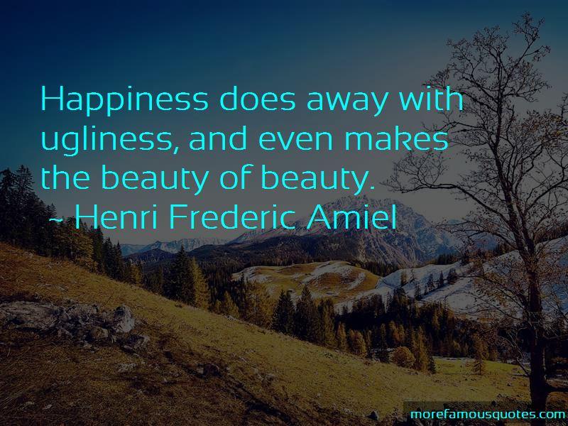 Henri Frederic Amiel Quotes Pictures 4