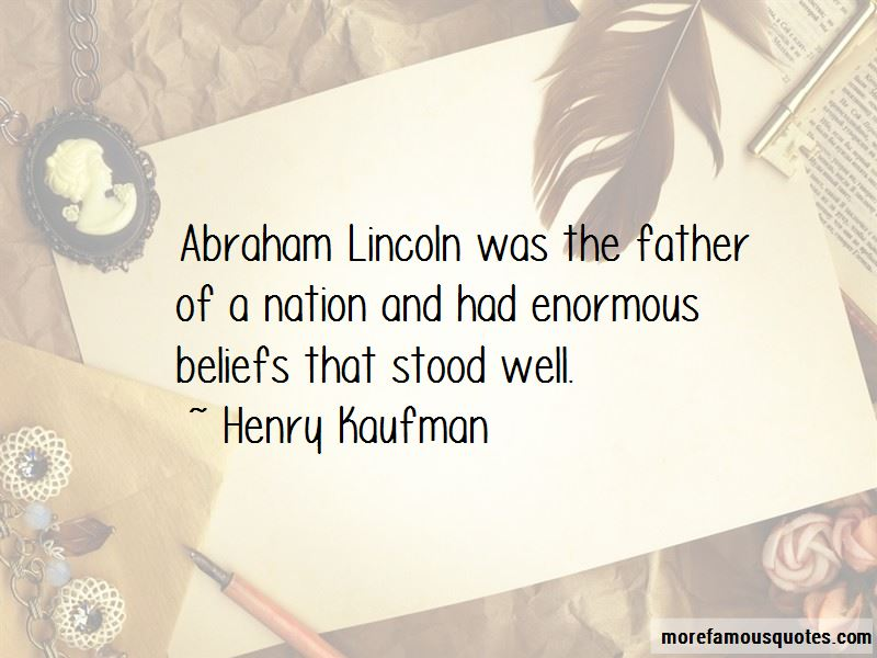 Henry Kaufman Quotes Pictures 3