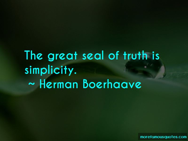 Herman Boerhaave Quotes Pictures 4