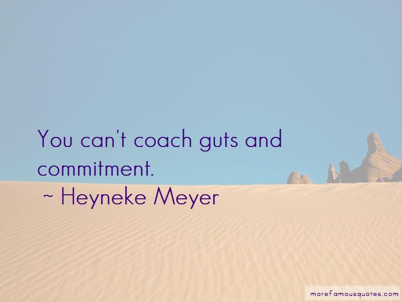 Heyneke Meyer Quotes Pictures 2