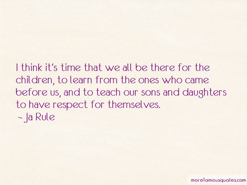 Ja Rule Quotes Pictures 4