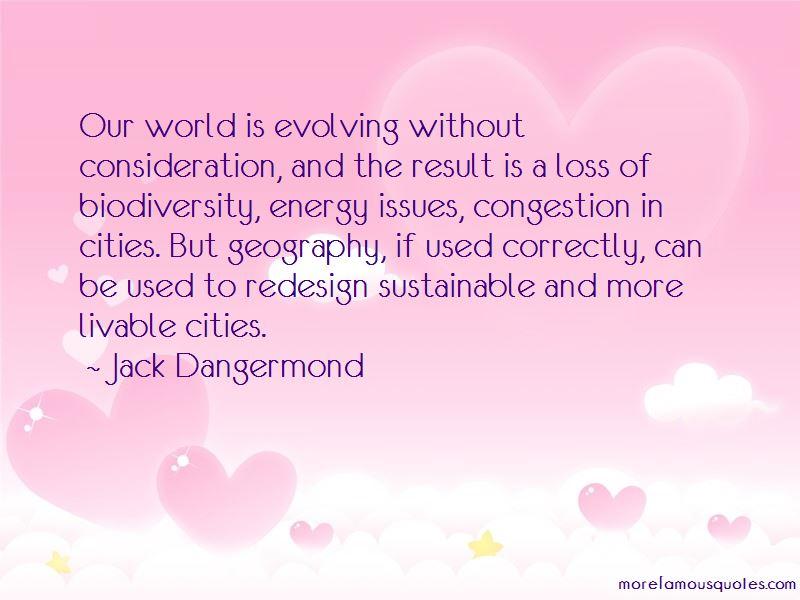 Jack Dangermond Quotes Pictures 2