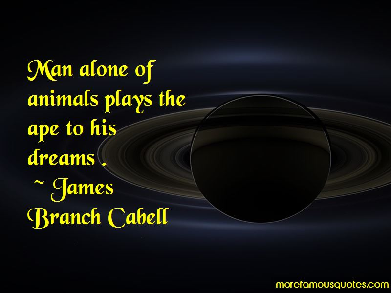 James Branch Cabell Quotes Pictures 4