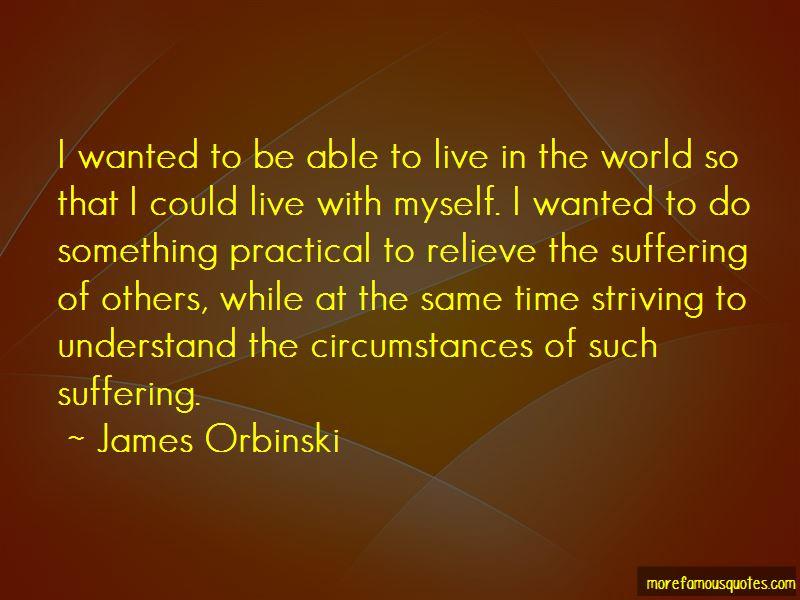 James Orbinski Quotes