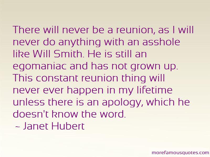 Janet Hubert Quotes