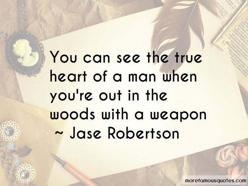 Jase Robertson Quotes Pictures 2
