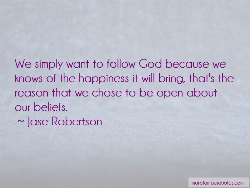 Jase Robertson Quotes Pictures 3