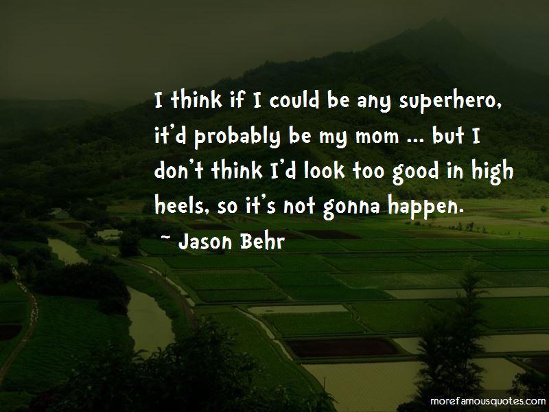 Jason Behr Quotes Pictures 4