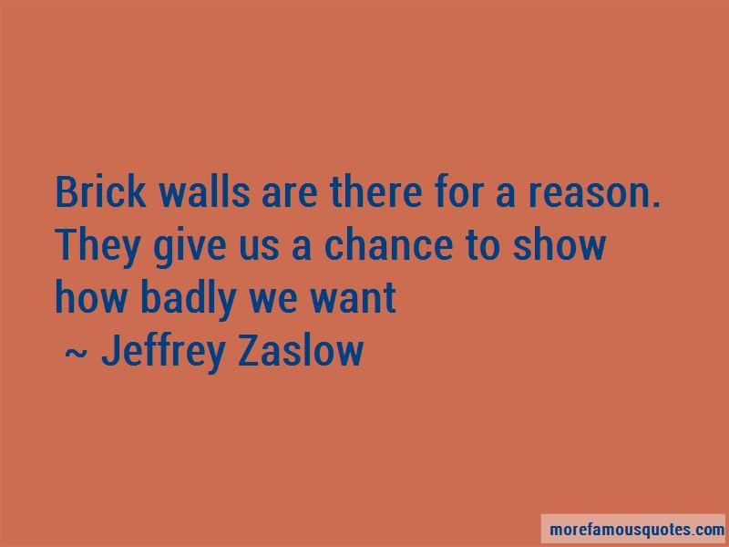 Jeffrey Zaslow Quotes Pictures 4