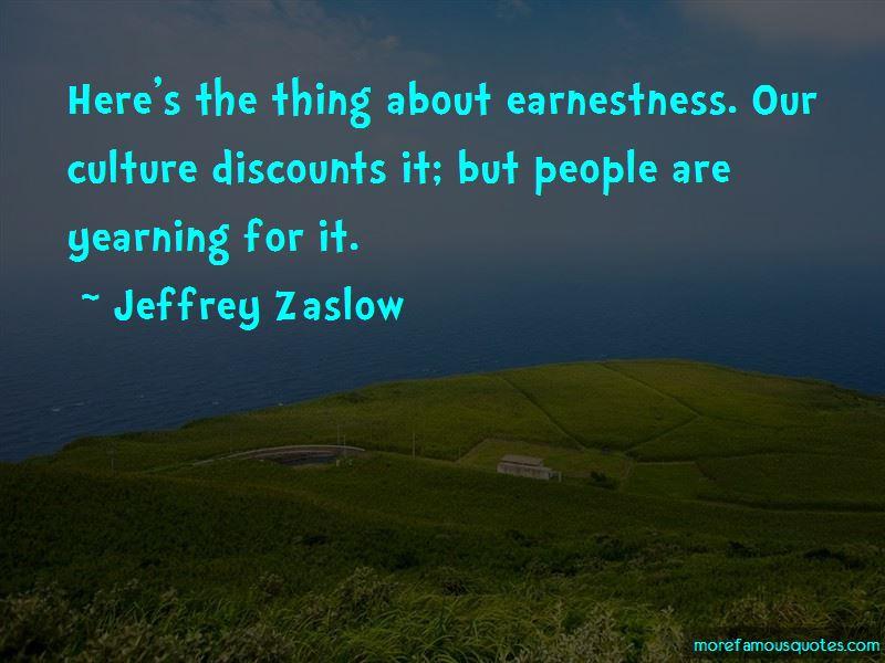 Jeffrey Zaslow Quotes