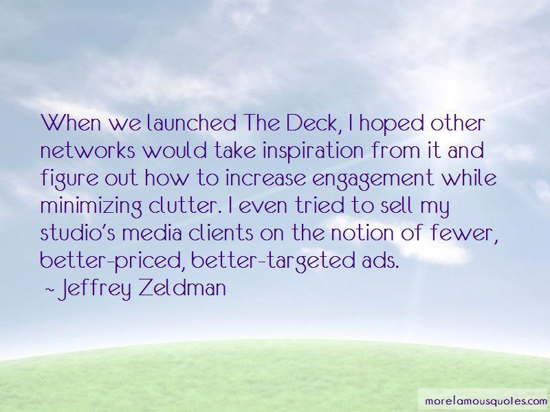 Jeffrey Zeldman Quotes Pictures 2