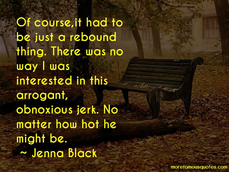 Jenna Black Quotes Pictures 4