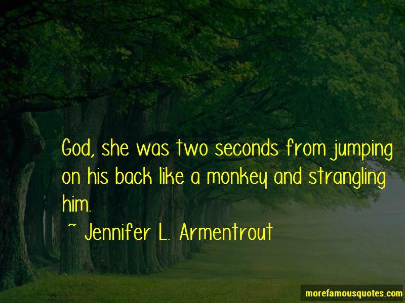 Jennifer L. Armentrout Quotes Pictures 2