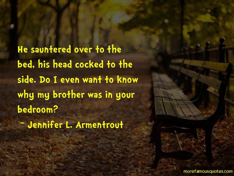 Jennifer L. Armentrout Quotes Pictures 3