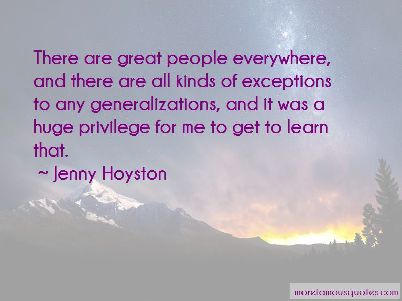 Jenny Hoyston Quotes Pictures 2